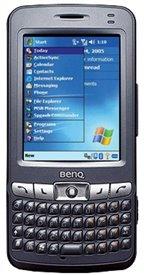 BenQ P50